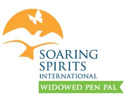Widowed Pen Pal
