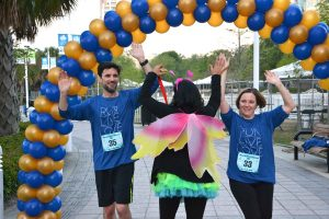 Soaring Spirits 5K Run Series