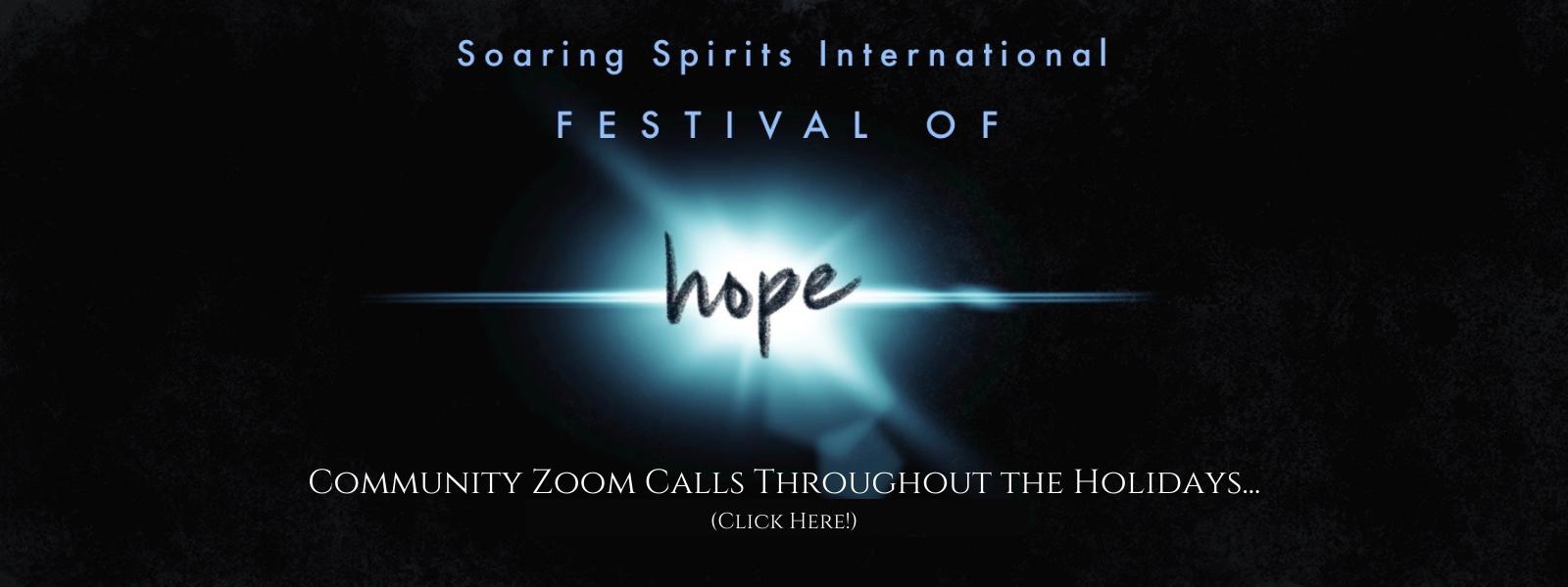 Festival of Hope 2021