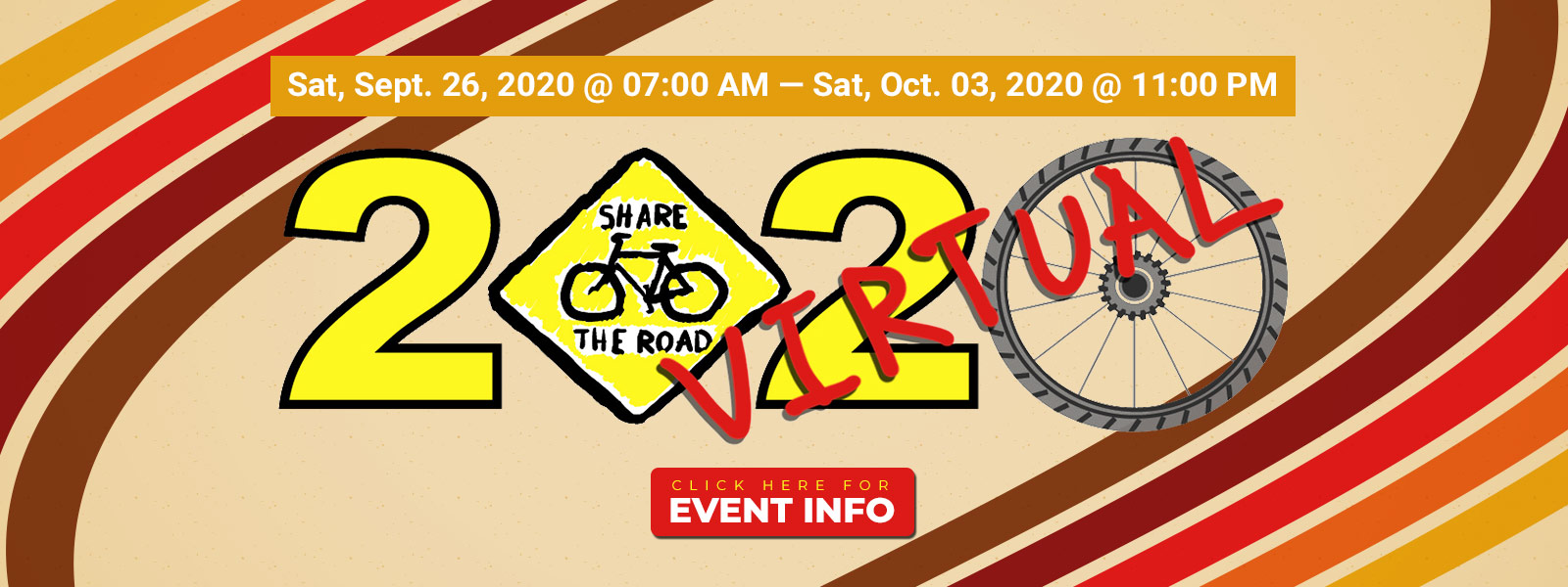 Share the Road Ride 2020