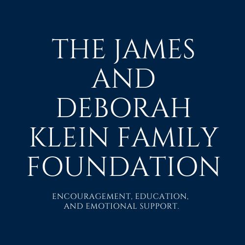 The James and Deborah Klein Family Foundation