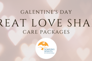 Galentine's Day - Great Love Share