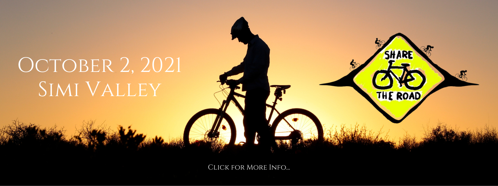 Share the Road Ride 2021